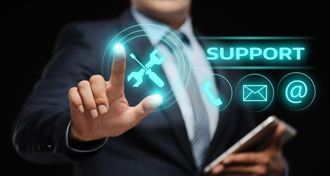 外判客户服务是电子商务发展强大背景下衍生的一个新型行业